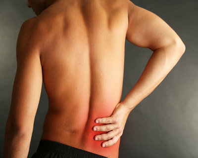 Sports Physio Back Therapy & Asessment