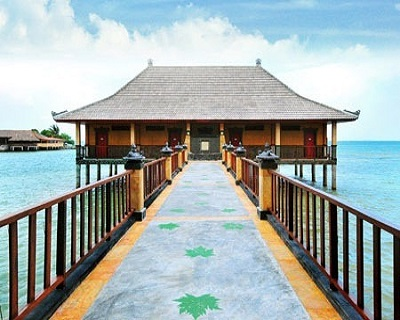 BINTAN, INDONESIA: $ 129 per pax for 3D2N Golden View Resort & Bintan Agro ...