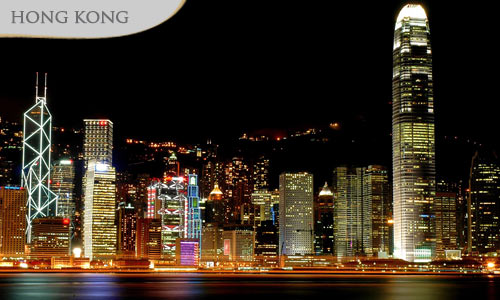 Option 1: 65% off 3D2N HONG KONG stay at Rainbow Hotel