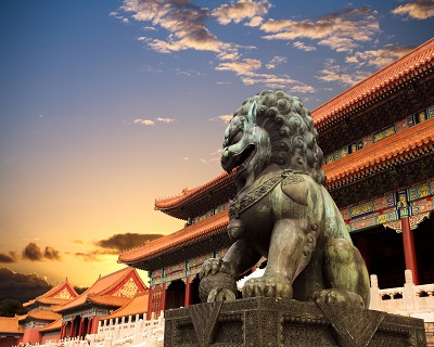 Only $278 per pax for 2-Way Air Ticket to Beijing via Air China + 20kg chec...