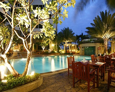 Bangkok, Thailand : $278 per pax for 4D3N stay at 4-star Grand Diamond Suit...