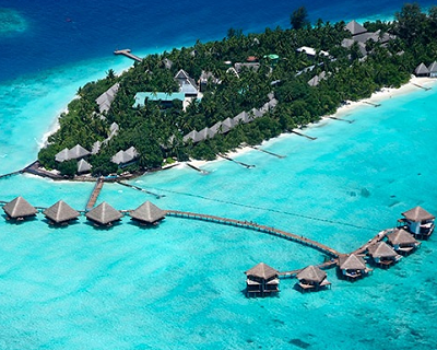 MALDIVES [X'mas Promo]: Only $1999 per pax for 4D3N stay at Adaaran Cl...