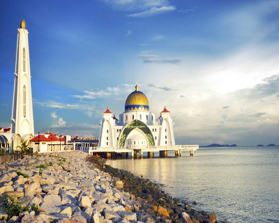 Malacca, Malaysia: Only $139 per pax for 2D1N stay at 4-Star The Settlement...