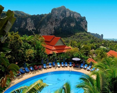 Only $230 per pax for 4D3N stay at Vogue Resort & Spa + Return Airport ...