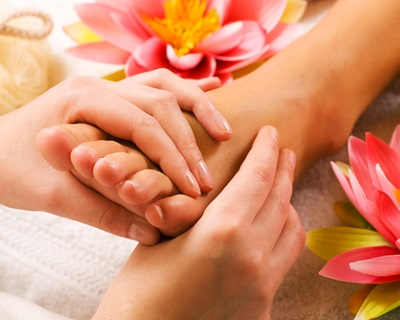 $20 for 1 session of Foot Reflexology + Callus Remove + Express Pedicure (worth $152)...