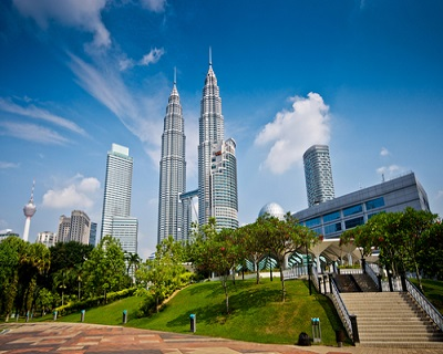 Kuala Lumpur, Malaysia: Only $49 per pax for 2-Way Coach Ticket by LUXURY C...