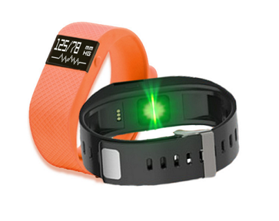 TW68 Bluetooth Sports Activity Bracelet