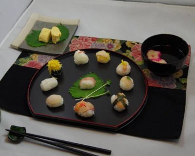 Learn Kyoto Family Dishes Cooking Class in Kyoto City Center