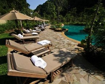 Ipoh | The Banjaran Hotsprings Retreat, Ipoh