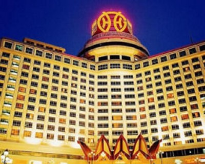 Genting Highlands | Genting Grand, Genting Highlands