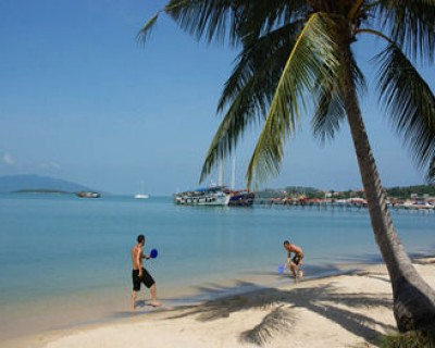 Koh Samui | Secret Garden Beach Resort, Koh Samui