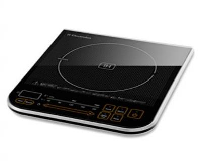 electrolux eih600 table top induction cooker. Black Bedroom Furniture Sets. Home Design Ideas