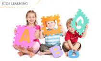 53% off Literacy Programme for Children by Kidz Literacy Cove daily group deal