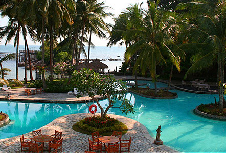 Turi Beach Resort Is Your Idyllic Retreat In The Tropical Riau Islands Amidst Unspoilt Beauty And Fine Beaches Where Tranquility Impeccable Service Are