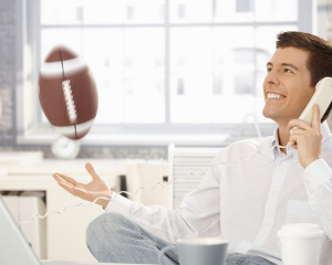 Sports Agent  Online Accredited Course
