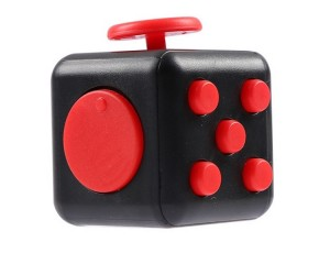 Copy of - Fidget Stress Relieves Cube Anxiety Toy