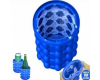 Ice Cube Maker & Drinks Cooler